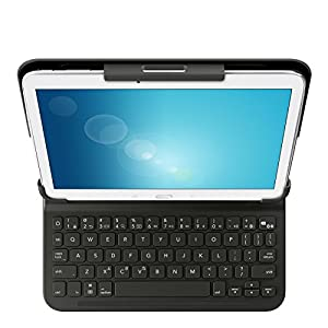 Belkin QODE Ultimate Wireless Keyboard and Case for iPad 2, 3rd Gen and 4th Gen with Retina Display by BEAX7