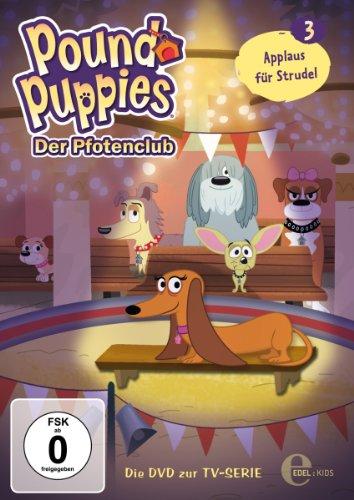 Pound Puppies - Applaus für Strudel, Folge 3