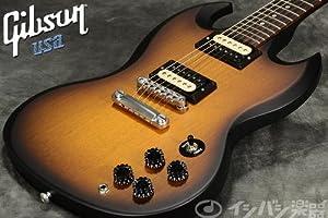 Gibson SGJ 2014 Vintage Sunburst Perimeter Satin
