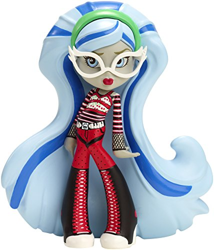 Monster High Vinyl Collection Ghoulia Yelps Figure - 1