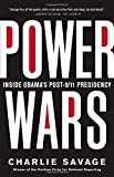 img - for Power Wars: Inside Obama's Post-9/11 Presidency book / textbook / text book