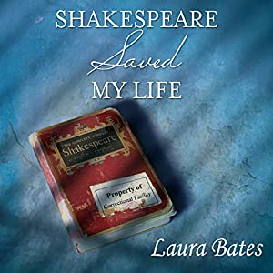 Shakespeare Saved My Life Audiobook