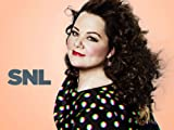 Saturday Night Live: Melissa McCarthy - April 6, 2013