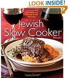 Jewish Slow Cooker Recipes