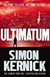 Simon Kernick Ultimatum: (Tina Boyd 6)