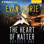 The Heart of Matter: Odyssey One, Book 2 | Evan Currie