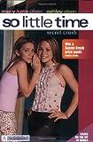Mary-Kate Olsen So Little Time #6: Secret Crush
