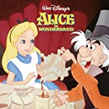Alice In Wonderland Original Soundtrack (English Version)