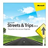 Product B009YLQLHW - Product title Microsoft Streets and Trips 2013 [Download]