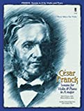 img - for Franck - Sonata for Violin & Piano in A Major book / textbook / text book