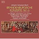 J.S.Bach:Brandenburg Concertoi