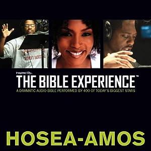 Hosea-Joel-Amos Audiobook
