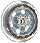 Rollerblade Active Inline Wheels 84mm...