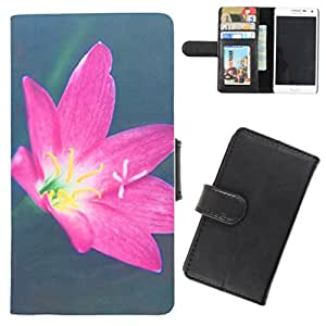 DooDa - For HTC ONE X / HTC One X Plus PU Leather Designer Fashionable Fancy Flip Case Cover Pouch With Card, ID & Cash Slots And Smooth Inner Velvet With Strong Magnetic Lock
