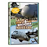 Marvelous Machines Military C-5/C-130 ~ Marvelous Machines