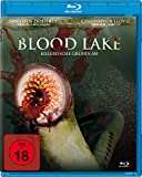 Blood Lake – Killerfische greifen an [Blu-ray]