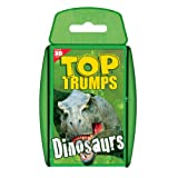 Top Trumps Dinosaurs Card Gameby Winning Moves