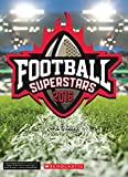 img - for Football Superstars 2016 book / textbook / text book