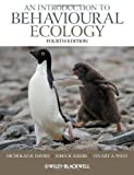 img - for An Introduction to Behavioural Ecology book / textbook / text book