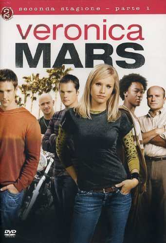 Veronica Mars Stagione 02 Volume 01 [3 DVDs] [IT Import]