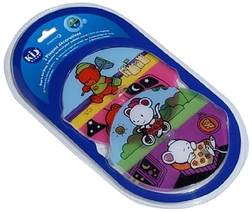 Kid'Sleep Additional Face Plate