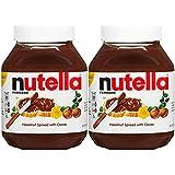 Nutella Hazelnut Spread-33.5 oz, 2 ct
