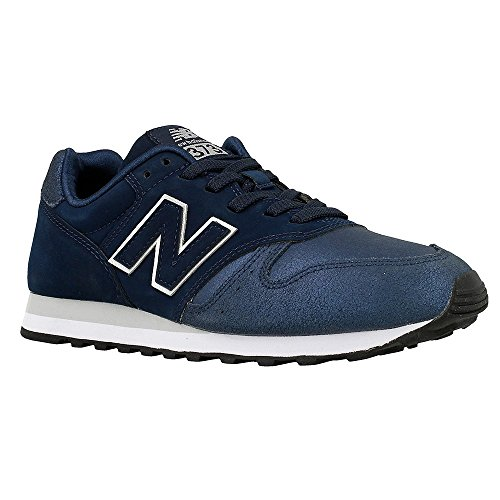 New Balance - 2E 06 - WL373NS - Couleur: Bleu marine - Pointure: 36.5