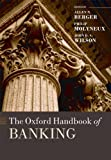img - for The Oxford Handbook of Banking (Oxford Handbooks in Finance) book / textbook / text book