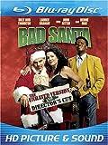 Badder Santa [Blu-ray]