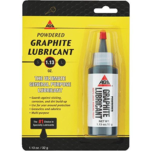 American grease stick graphite lubricant 1.13 oz/32g grease бермуды