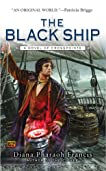 The Black Ship: A Novel of Crosspointe