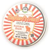 Shepherd's Friend Natural Balm (Super Moisturizing With Beeswax, Cocoa Butter, Sheabutter and Essential Oils)
