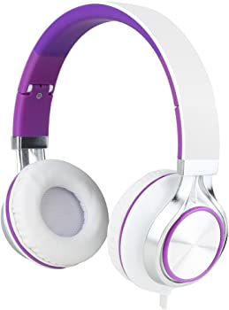 Sound Intone MS200 Wired Headphones