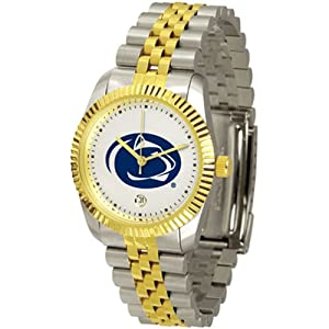 Penn State Nittany Lions NCAA Executive Mens Watch by SunTime