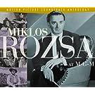 Mikos Rozsa at MGM