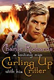 Curling up with His Critter (A Loving Nip Book 7) (English Edition)