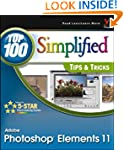 Photoshop Elements 11 Top 100 Simplif...
