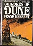 Children of Dune (0399116974) by Frank Herbert