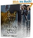 Shrew & Company Books 1-3 (English Ed...