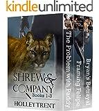 Shrew & Company Books 1-3