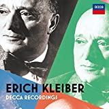 Erich Kleiber/ Decca Recordings