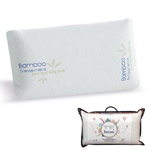 mini-oreiller-viscoelastique-de-voyage-blanc-43-cm-43cm-1-ud-blanc