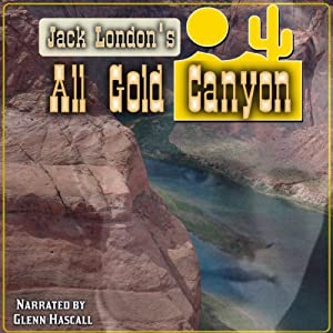 All Gold Canyon Audiobook