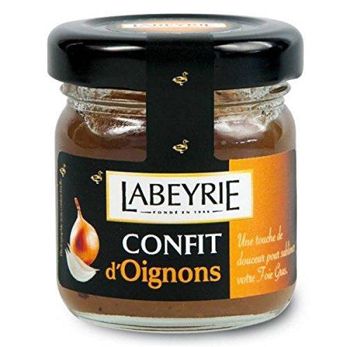 Labeyrie - confit d'oignon - 40g