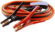 Good Year GOD0012 Cables de Arranque de Alta Potencia, 600 Amp, 22 mm, 6 metros