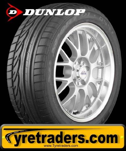 Dunlop, 195/55R16 87V SP SPORT 01 * ROF  f/b/67 - PKW Reifen (Sommerreifen)