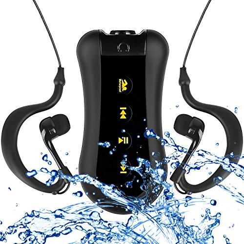 coosa-waterproof-swimming-mp3-music-player-with-wateproof-headphone-fm-radio-4gb-black