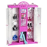 Barbie® Life in the Dreamhouse Fashion Vending MachineTM Accessories