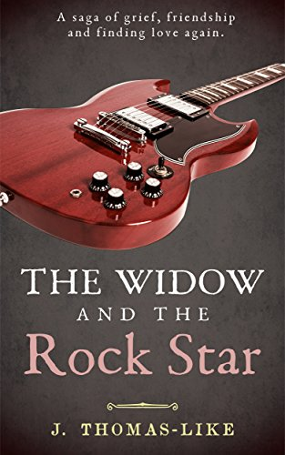 The Widow And The Rock Star by J. Thomas-Like ebook deal