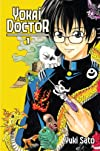 Yokai Doctor (Volume 1)